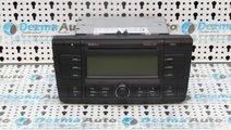 Radio CD MP3 1Z0035161C, Skoda Octavia 2 Combi (1Z...