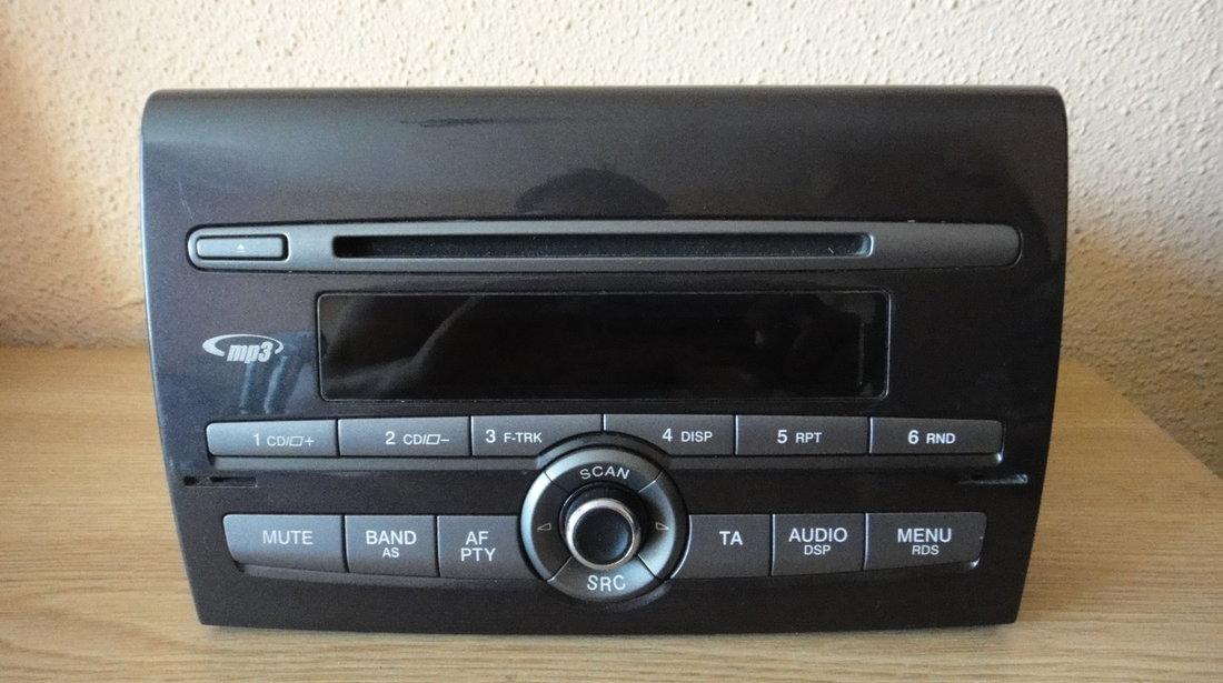 Radio Cd Mp3 Player OEM Fiat Bravo 2