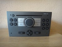 RADIO CD MP3 PLAYER ORIGINAL OPEL CD30