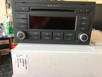 Radio CD MP3 player original VW-Audi concert II 8E0057185K