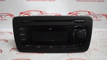 Radio Cd Mp3 player Seat Ibiza 2010 348