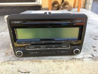 Radio CD/MP3 RCD 310 - cod  5P0035186