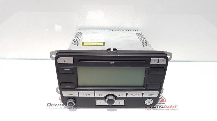 Radio cd mp3, Vw Passat (3C2) cod 1K0035191D (id:369318)