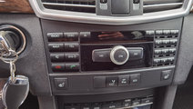 Radio cd navigatie Mercedes E220 cdi w212