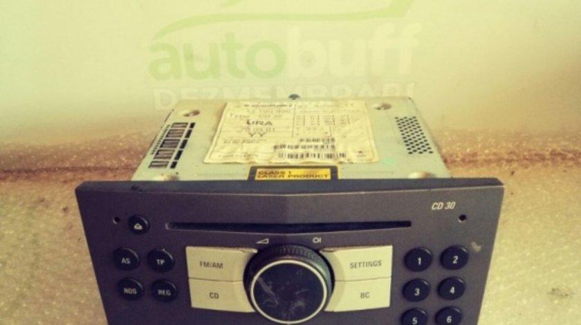 Radio CD Opel Astra H 453116246 13190856 8631178956