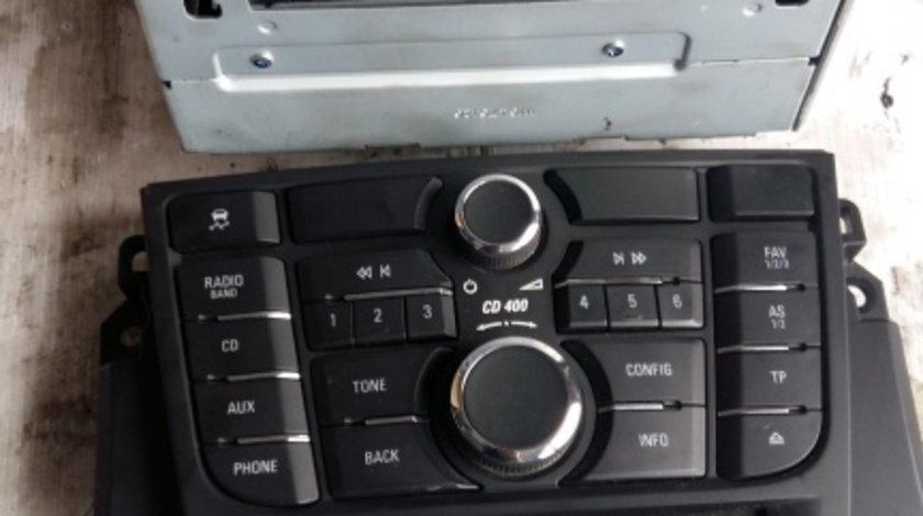 Radio cd opel astra j 1.7 cdti dupa 2009 13337218