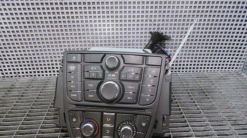 RADIO CD OPEL ASTRA J ASTRA J - (2009 2017)