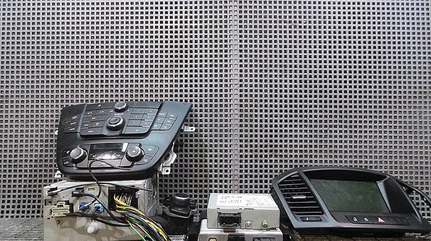 RADIO CD OPEL INSIGNIA INSIGNIA - (2008 2013)
