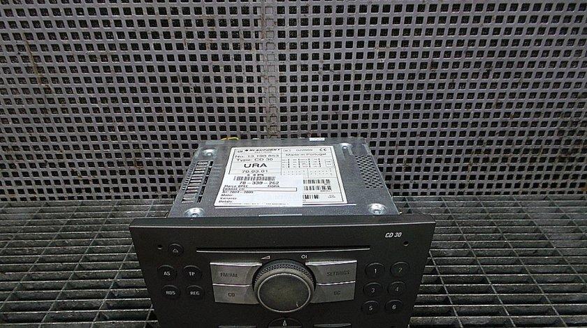 RADIO CD OPEL TIGRA --- (2004 - 2009)