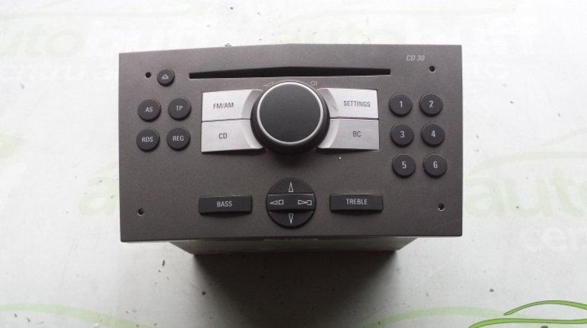 Radio CD Opel Zafira B 2005-2012
