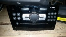 Radio-cd original cu mp3 opel corsa d