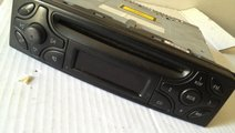 Radio cd original Mercedes clk w209