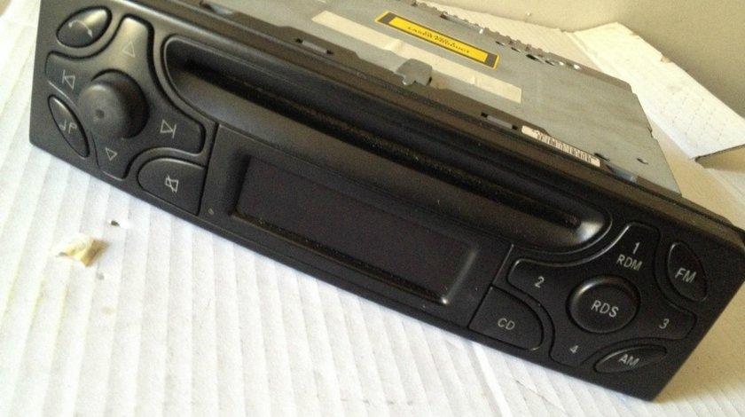 Radio cd original Mercedes clk w209