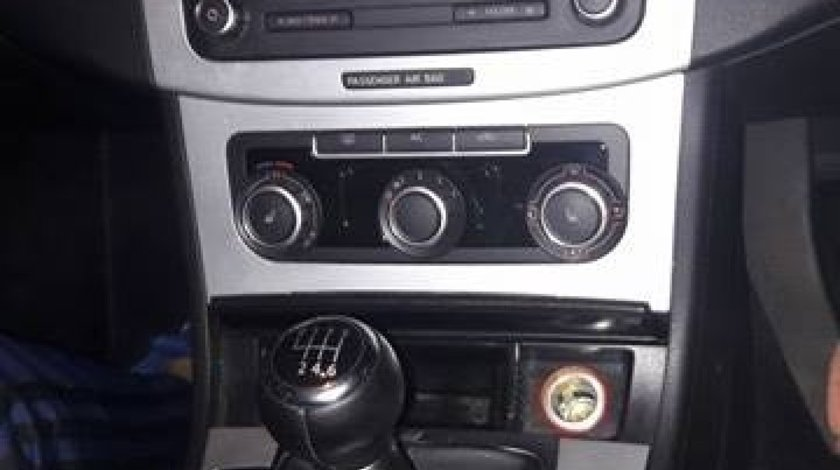 Radio-cd original model 2008-2011 vw passat b6