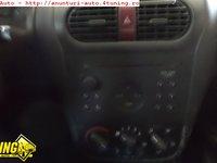 RADIO CD ORIGINAL OPEL CORSA C