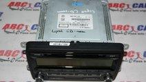 Radio CD pentru piese VW Tiguan 5N cod: 5N0035164 ...