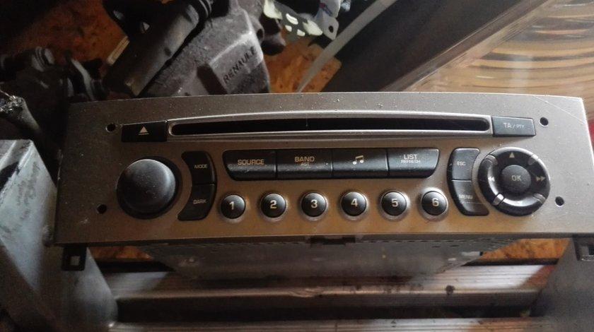 Radio cd peugeot 308