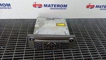 RADIO CD PEUGEOT 407 407 - (2004 2008)