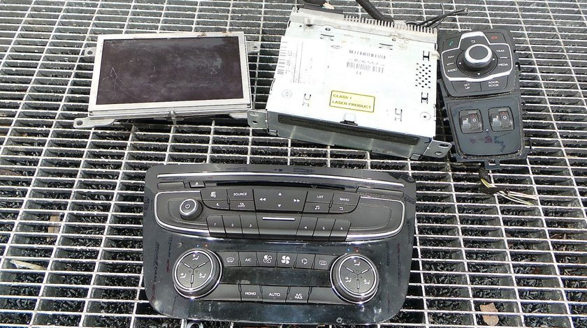 RADIO CD PEUGEOT 508 508 2.0 HDI - (2010 None)