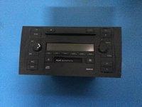 Radio CD Player Audi A4 B6