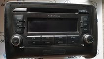 Radio CD Player Audi TT Cod OEM : 8J0 035 152 G