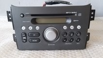 Radio cd player auto opel agila b suzuki splash 39...