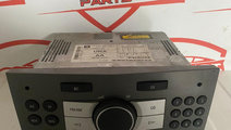 Radio CD Player Casetofon 344183129 Opel Zafira B ...