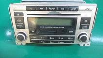 RADIO / CD PLAYER / CASETOFON COD 96100-2B220 HYUN...