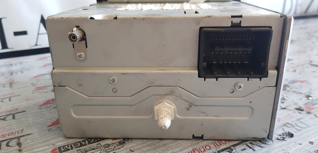 Radio CD Player Chevrolet Cruze cod 96948426
