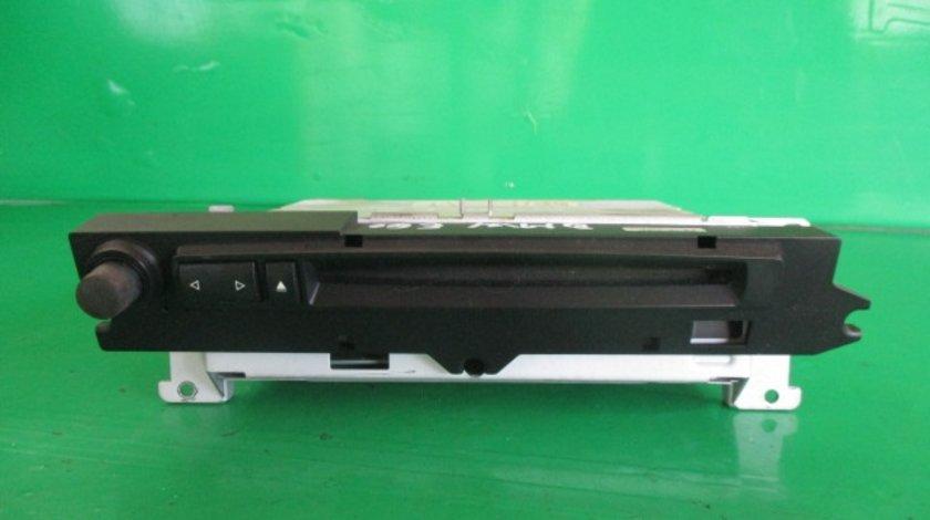 RADIO CD PLAYER COD 65126944109 BMW SERIA 5 E60 / E61 FAB. 2003 - 2010 ⭐⭐⭐⭐⭐