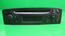 RADIO CD PLAYER COD A2038201786 MERCEDES BENZ C-CL...