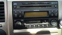 Radio-CD Player cu Magazie CD-uri Nissan X-Trail T...
