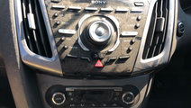 Radio CD Player Display Ford Focus 3 din 2013 1.6 ...