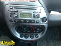 Radio cd player ford ka