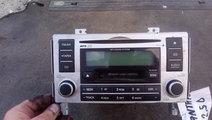 Radio Cd Player Hyundai Santa Fe 2 2006-2012