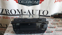 Radio CD-Player MP3 Seat Leon 1P cod piesa : 1P003...
