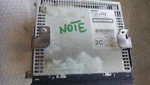 Radio cd player nissan note e11 2004-2013 281859u2...