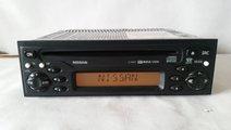Radio Cd Player Nissan Patfinder X trail Navara
