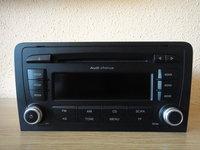 Radio Cd Player OEM Audi A3 TT Chorus Aux