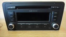 Radio Cd Player OEM Audi A3 TT Chorus