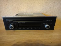 Radio cd-player OEM Audi Concert A4 B6 B7 2002-2009