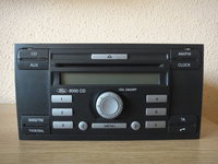 Radio Cd Player OEM Ford 6000CD Aux