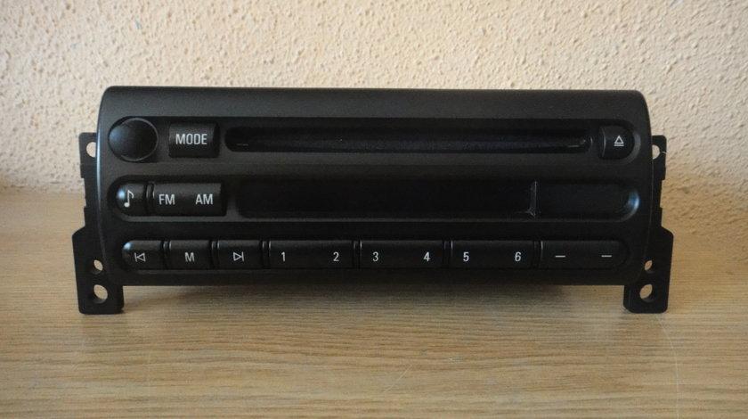 Radio Cd Player OEM Mini Cooper Mini One