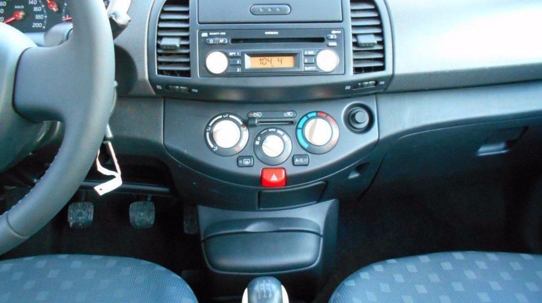 Radio Cd Player OEM Nissan Micra K12