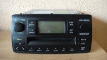 Radio Cd Player OEM Toyota Corolla e120 e130