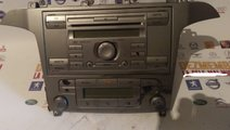 Radio CD-Player original FORD S MAX GALAXY 2.0tdci...