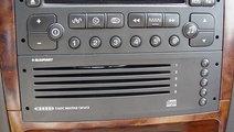 Radio Cd Player Original Peugeot RD3-01