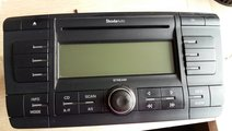 Radio cd player skoda octavia 2 1z0035161 a