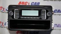 Radio CD RCD 210 VW Golf 6 cod: 5M0035156C model 2...