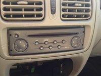 radio cd renault clio 2005